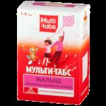 Витамины Мультитабс