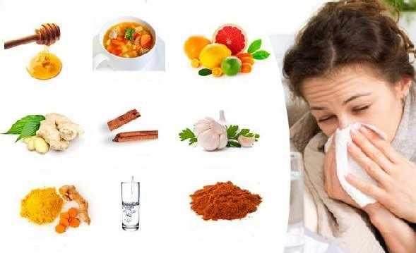 горло болит чем лечить