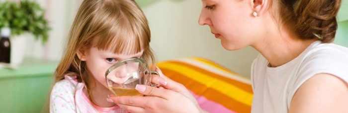эффективное лечение ларинготрахеобронхита