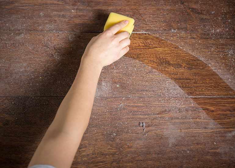Пыль домашняя