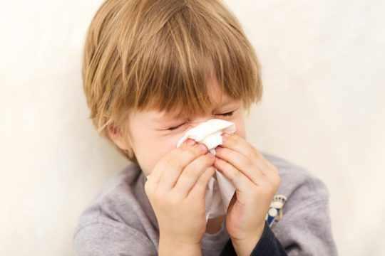 Аденоиды у ребенка - лечить народными средствами